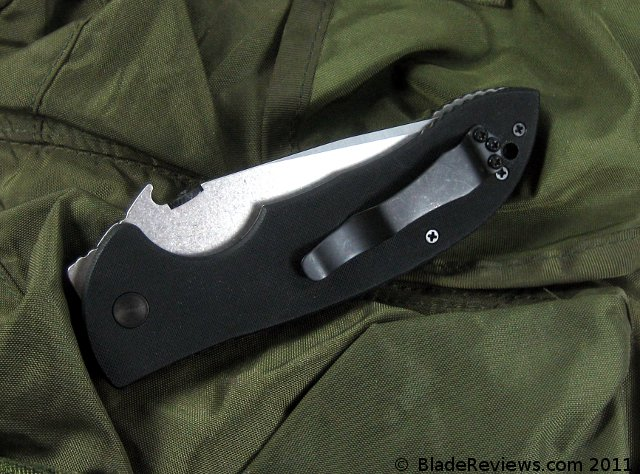 Emerson Super Commander Pocket Clip