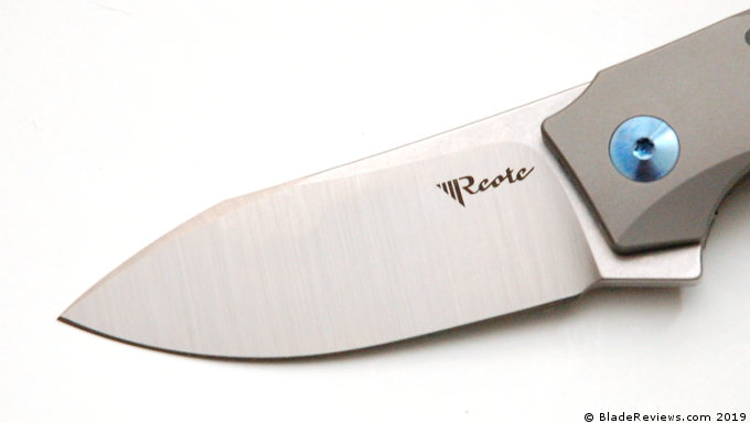 Reate T2500 Blade