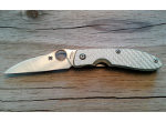 Spyderco Air Review