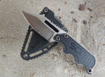 SOG Instinct Mini Review